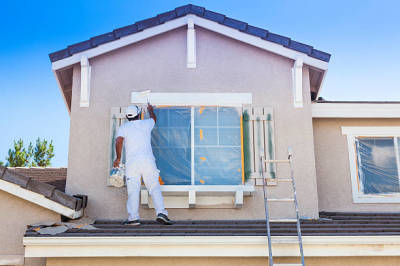 Qualities of the Competent Painting Companies